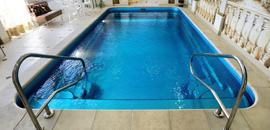 бассейн из композита