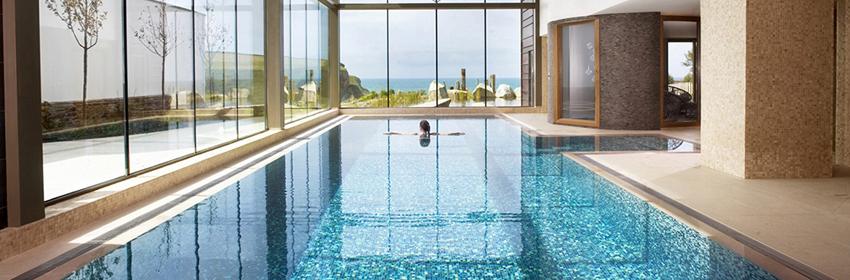 PoolBox - бассейны и оборудование для бассейнов