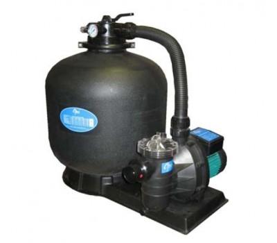 Фильтровальная установка для бассейна (350мм) (верх. подсоед.) Emaux FSP350-4W (Opus)