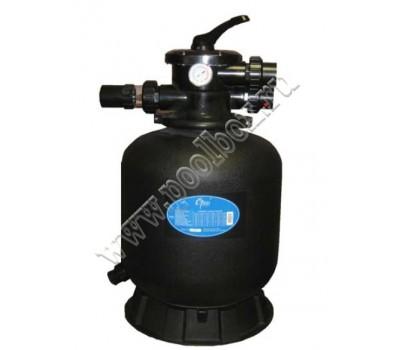 Фильтр д.400мм (верх. подсоед. 40мм) Emaux P400 (Opus)