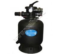 Фильтр для бассейна д.500мм (верх. подсоед. 40мм) Emaux P500 (Opus)