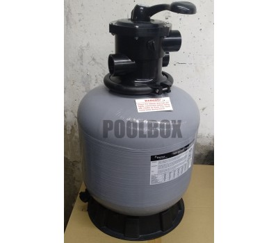 Фильтр д.350мм (верх. подсоед. 40мм) Emaux V350 (Opus)