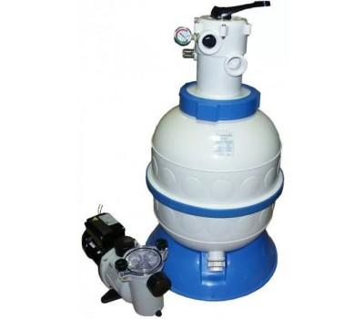 Фильтровальная установка ( 400мм, 6м3/ч) (верхн. подсоед.) Kripsol GRANADA GTN406-33