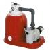 Фильтровальная установка для бассейна (400мм, 6м3/ч) (верхн. подсоед.) Kripsol Toledo ТТО406-33