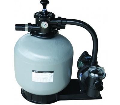Фильтровальная установка для бассейна (400 мм) (верх. подсоед.) Aquaviva FSF400