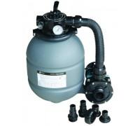 Фильтровальная установка для бассейна (330мм) (верх. подсоед.) Aquaviva FSP300-ST20