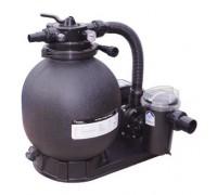 Фильтровальная установка для бассейна (400 мм) (верх. подсоед.) Aquaviva FSP390
