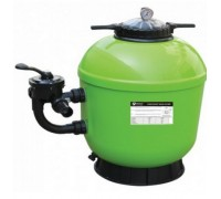 Фильтр Aquaviva SMG500 (516 мм.) с 6-ти поз. вентилем, бок. подсоединение