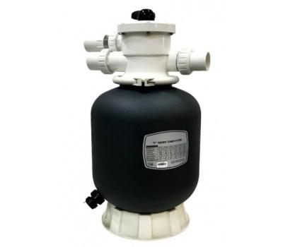 Фильтр Aquaviva P350 д. 350 мм. с 6-ти поз вентилем ,верх. подсоединение
