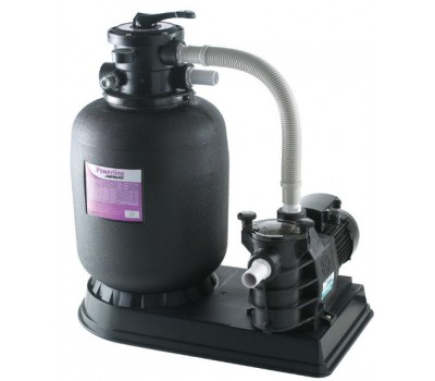 Фильтровальная установка Hayward PowerLine (D401) (д. 400 мм., 6 м.куб/час)