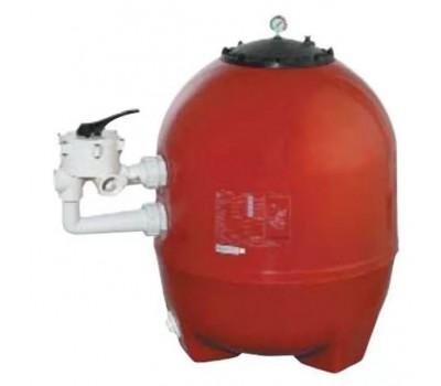 Фильтр ( 760мм.) (бок. подсоед.)  Kripsol Balear BL 760 с вентилем