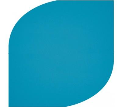 Пленка ПВХ (лайнер) Cefil France 1,5 мм. голубая