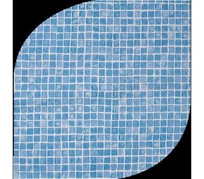 Пленка ПВХ (лайнер) Cefil Gres 1,5 мм. светлая мозаика
