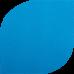 Пленка ПВХ (лайнер) Cefil Reflection 1,5 мм. голубой объемная текстура