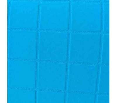 Пленка ПВХ (лайнер) Cefil Urdike TESELA 1,5 мм. голубая мозаика объемная текстура