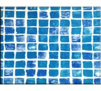 Пленка ПВХ (лайнер) RENOLIT ALKORPLAN 3000 1,5 мм. Mosaique мозаика