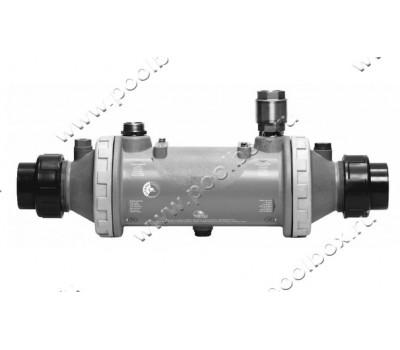 Теплообменник 40 кВт PSA 49NT 40 титановый