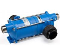 Теплообменник 75 кВт (вертик.) Pahlen (корпус из пластика)