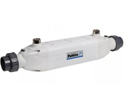 Теплообменник 100 кВт (гориз.) Pahlen Aqua-Mex AM-100