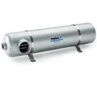 Теплообменник 75 кВт (вертик.) Pahlen MFT260 титановый