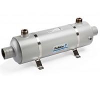 Теплообменник 40 кВт (гориз.) Pahlen T40 титановый