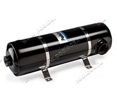 Теплообменник 40 кВт (вертик.) Pahlen МF 135