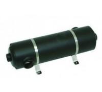Теплообменник 40 кВт (вертик.) АТ 14.01М