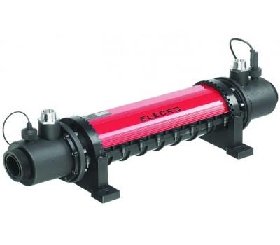 Теплообменник 75 кВт (гориз.) Elecro SST-75