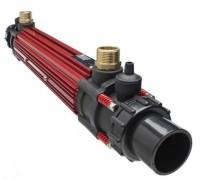 Теплообменник 49 кВт (гориз.) Elecro G2 HE 49T