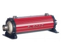 Теплообменник 30 кВт (гориз.) Elecro WHE Escalade титановый