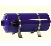 Теплообменник 40 кВт (вертик.) Abletech HE40