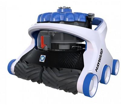Пылесос (робот-очиститель) Hayward AquaVac 650 (резин. валик)