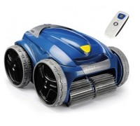 Робот-очиститель для чистки бассейна Vortex PRO 4 WD RV 5500, кабель 21 м, Zodiac (Франция)