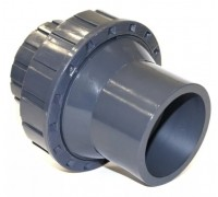 Обратный клапан д.  50  Yonggao (Era) (USU02)