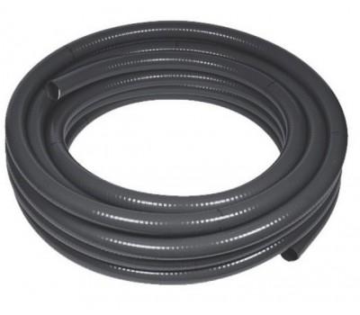 Труба д. 50 мм. гибкая ПВХ Aquaviva для обвязки оборудования бассейна
