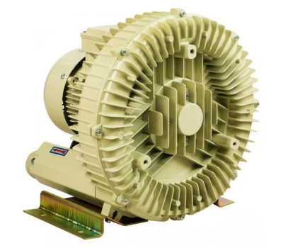 Компрессор низкого давления для гейзера (аэро-массажа) бассейна (260 м3/ч, 2,2 кВт, 230/400В) Aquant 2RB-610