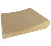Бордюрный (копинговый) камень (30/60 см. х 31,5 см.) Carobbio Expo