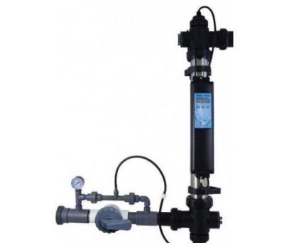 Установка ультрафиолетовая с озонатором Abletech NT-UV87-OT с таймером