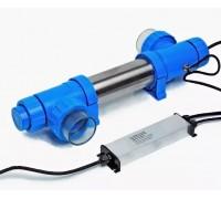 Установка ультрафиолетовая Van Erp International B.V. UV-C  15000(Tech)