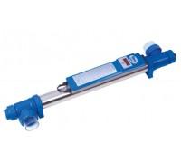 Ультрафиолетовая установка (130 Вт) Van Erp International B.V. UV-C Amalgam 150000