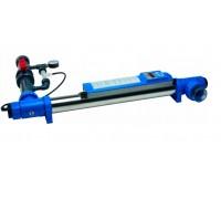 Установка ультрафиолетовая для бассейна с озонатором Blue Lagoon Ozone  UV-C 75000
