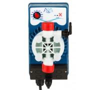 Дозирующий насос AquaViva универсальный 5 л/ч с ручной регулировкой