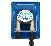 Дозирующий насос AquaViva универсальный 1,5 л/ч с пост. скоростью