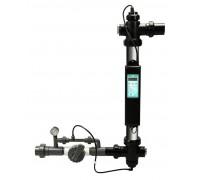 Ультрафиолетовая установка (87 Вт) с озонатором Aquaviva Nano Tech UV87 Ozon