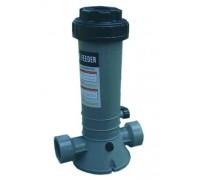 Автохлоратор 1.9 кг Boda 90671 для медленно растворимых хлорных таблеток
