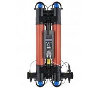 Ультрафиолетовая установка (110 Вт) Elecro Quantum QP-130 с доз. насосом