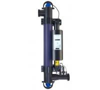 Ультрафиолетовая установка для бассейна Elecro Spectrum Hybrid UV+HO SH-55