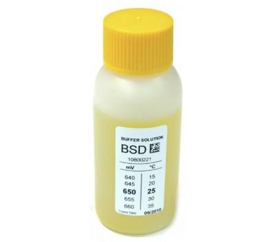 Жидкость тарирующая 650 mV для калибровки электрода Redox