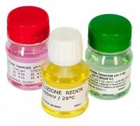 Жидкость тарирующая (буферный раствор) для калибровки электрода Redox, Акон