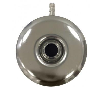 Форсунка гидромассажная, из нерж. стали, (плитка), 4 м.куб./ч, Marpiscine 17001